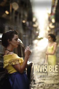 "Affiche du film ""La vie invisible d'Eurídice Gusmão"""