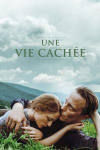 """Affiche du film """"Une vie cachée"""""""